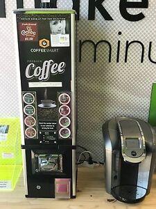 Coffee Vending Machine Ebay