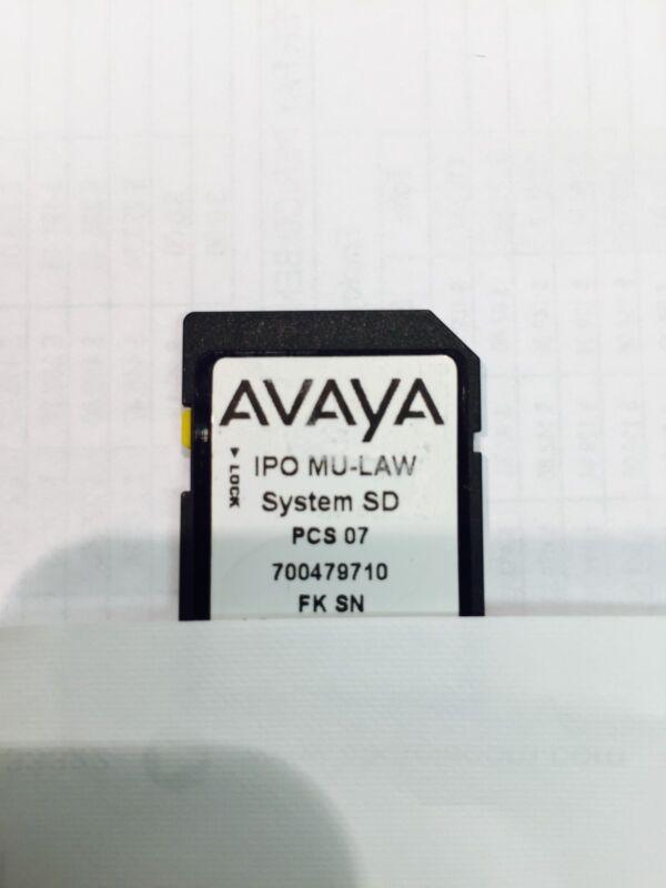 AVAYA LICENSE SD CARD ESSENTIAL 9.0 , 16 PRI