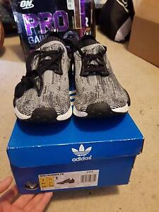 Brand new Adidas NMD PK Grey Glitch US8 Oakleigh Monash Area Preview
