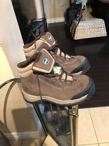 Safety shoes brand new