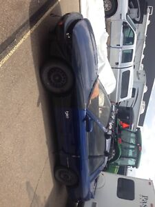 1989 Nissan Silvia ROLLING SHELL NOT PARTING OUT
