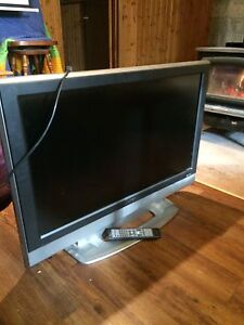 "37"" Acer HD TV"
