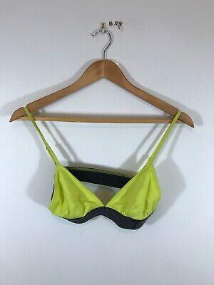 T By Alexander Wang Bikini Vest Top Small