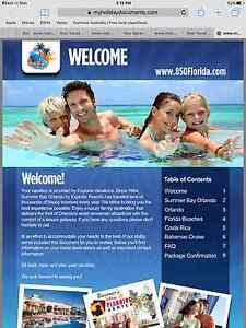 Holiday in Florida Devonport Devonport Area Preview
