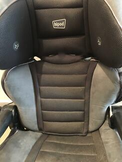 hipod booster seat with speakers | Baby & Children | Gumtree ...