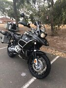 Selling BMW R1200GSA 2011 Rowville Knox Area Preview