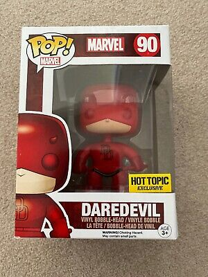 Daredevil Marvel #90 Hot Topic (USA) Exclusive - NEW