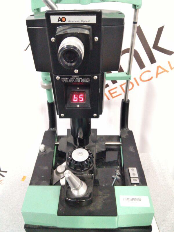 Reichert 12415 Non-Contact II Tonometer