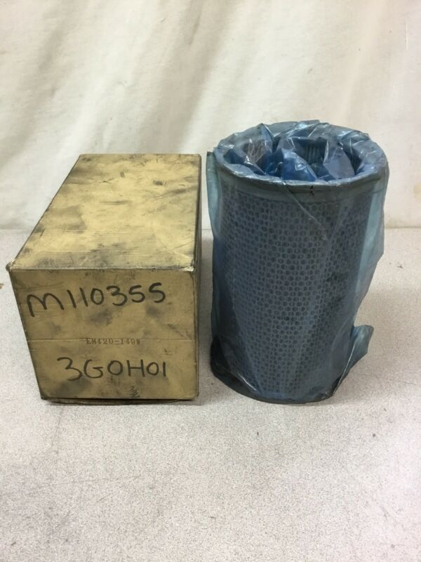 NEW SMC EM420-149W Hydraulic Filter Element