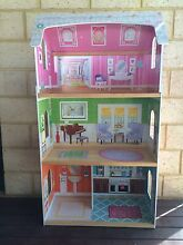 Dolls house Joondalup Joondalup Area Preview
