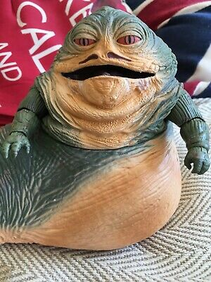 Star Wars The Black Series 6 Inch Jabba The Hutt Loose