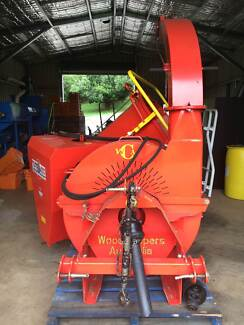 Wood Chipper as new Lismore Area Preview