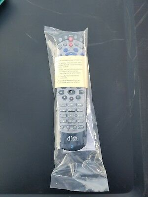 Dish Network 21.1 IR / UHF PRO Remote Control TV1 or TV2 RECEIVER