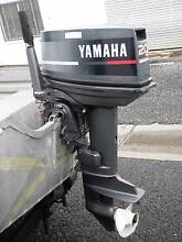Brooker V13 with Galvanised Trailer and 28HP Yamaha Berrimah Darwin City Preview