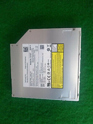 Dell Alienware 17 R1 M17x Genuine Laptop Blu ray DVD Drive UJ167