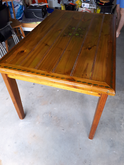 Dining Table From 1944 5000 Negotiable Port Macquarie