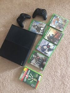 Xbox One with more!
