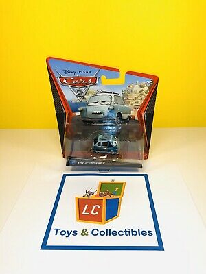Disney Pixar - Cars - Professor Z #6 - FREE Shipping