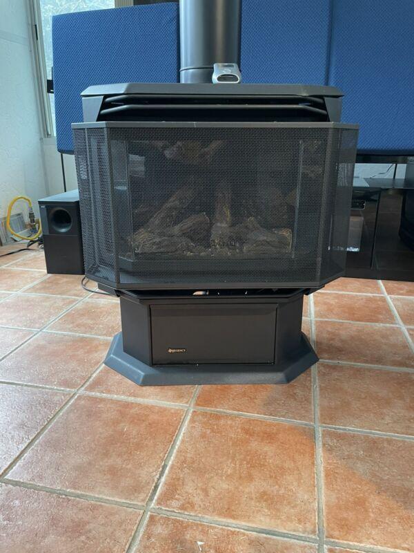 Regency gas Heater Fireplace