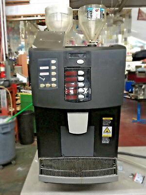 Cafina C5-12c Ff Espresso Machine