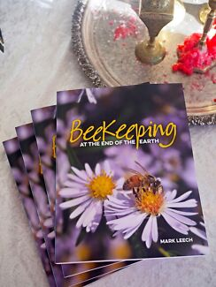 Beekeeping At The End Of The Earth Book