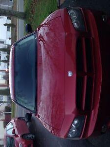 2008 Dodge Charger 3.5l/V6
