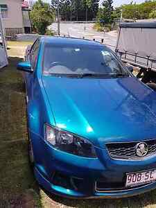 2011 ve holden sv6 ute my12 2 door manual Woolloongabba Brisbane South West Preview