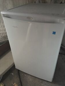 Danby Half Size Freezer For Sale