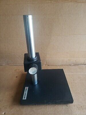 Bausch Lomb Microscope Stand Only