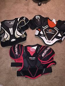 Junior/Youth hockey gear great shape!