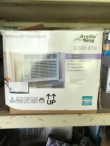 Arctic king 5000 BTU Air-conditioner