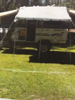 Jayco  Finch Outback 2003 Redbank Plains Ipswich City Preview