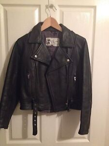 Walden Miller biker jacket ladies sz10 South Perth South Perth Area Preview