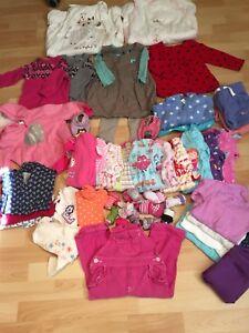 Lot de vêtements et accessoires 9-12 mois fille