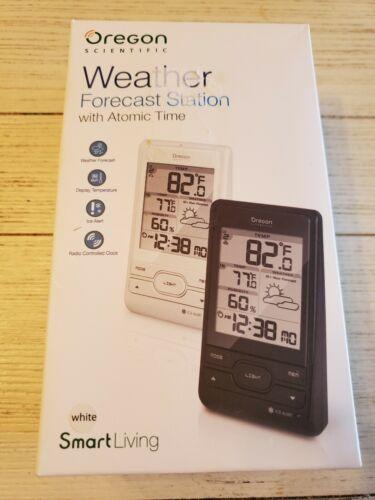 Oregon Scientific BAR206 Weather Forecast Temperature Statio
