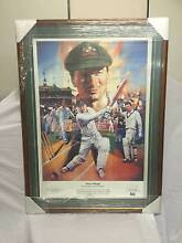 Mark Sofilas Sports Portrait - STEVE WAUGH Australian Captain Eden Hill Bassendean Area Preview