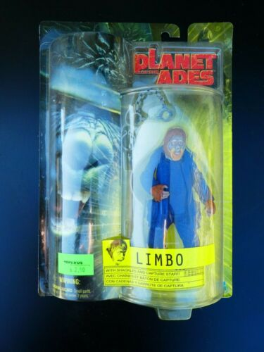 Planet of the Apes Action Figure - Limbo