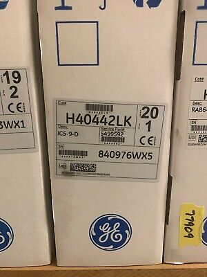 Brand New Ge Ic5-9-d Endovaginal Ultrasound Transducer