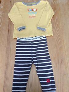 Pyjama Souris Mini 9 mois