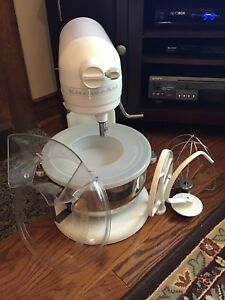 Kitchen Aid Stand Mixer 450 Watts