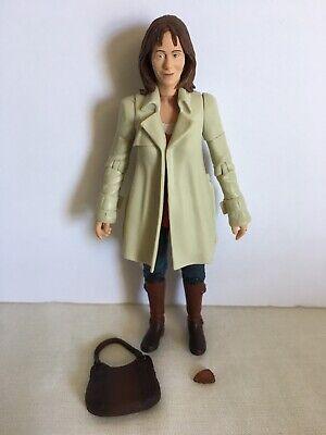 The Sarah Jane Smith Adventures Sarah in coat Figure (Modern Doctor Who era)