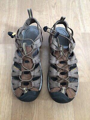 Keen Whisper Sandals women's size UK 7.