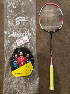 Badminton Racket Racquet (Unlimited Series - Professional Range) Canberra City North Canberra Preview