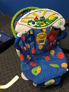 Leap Frog Baby Entertainment Chair