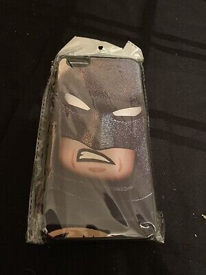 Iphone 6 Case Lego Batman With Sparkly Background New In Package