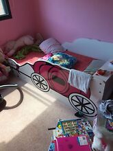 Princess carriage single bed (includes a mattress) Renmark Renmark Paringa Preview