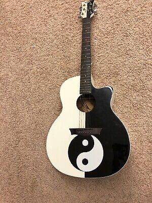 Dean Michael Shenker Pro - Ying Yang Acoustic