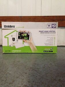 UNIDEN Smart home control monitoring system starter pack Minmi Newcastle Area Preview