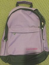 New Caribee Mulberry Backpack Waratah Newcastle Area Preview