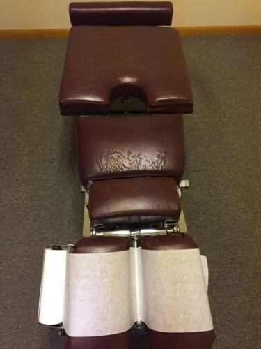 Zenith Chiropractic Table